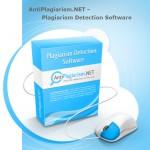 AntiPlagiarism.NET – программный продукт для проверки текста на наличие заимствований из разных источников интернета, лого