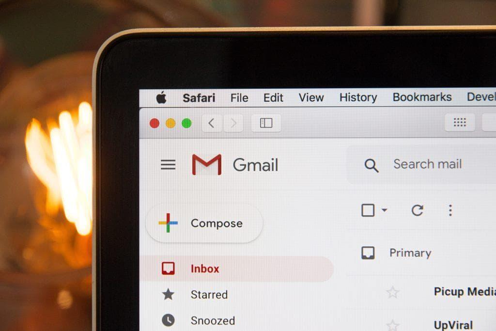 Email-маркетинг заказать, письмо