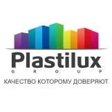 Логотип компании Plastilux