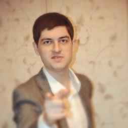 Дмитрий Фуголь