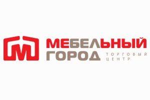 Мебельный город, Белгород, лого