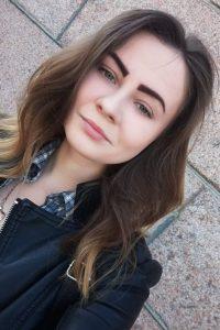 Анна Филина