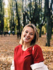 Анна Сотникова